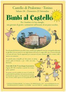 PRALORMO-bimbi_al_castello-locandina